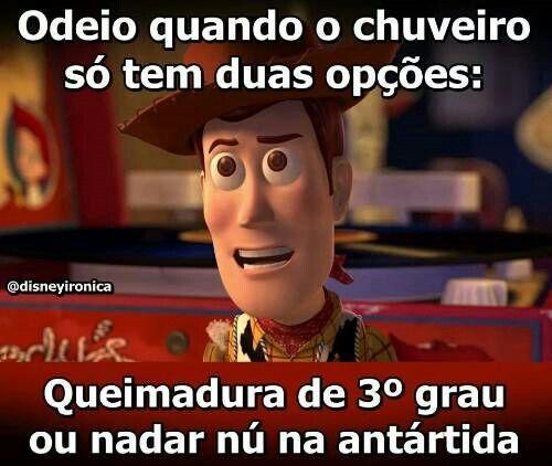 Chuveiro =/