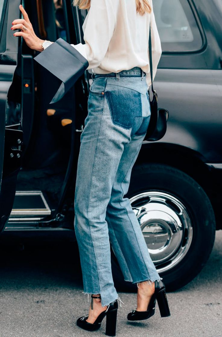 5 Fashionable Women About their Favourite Sustainable Brand // Vêtements.