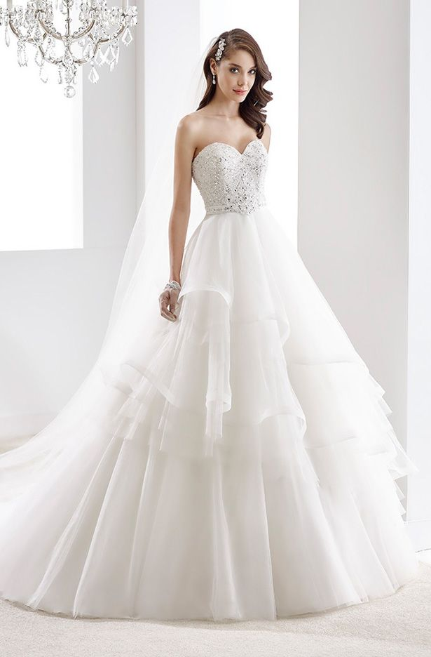 New Jolies Bridal Collection Part