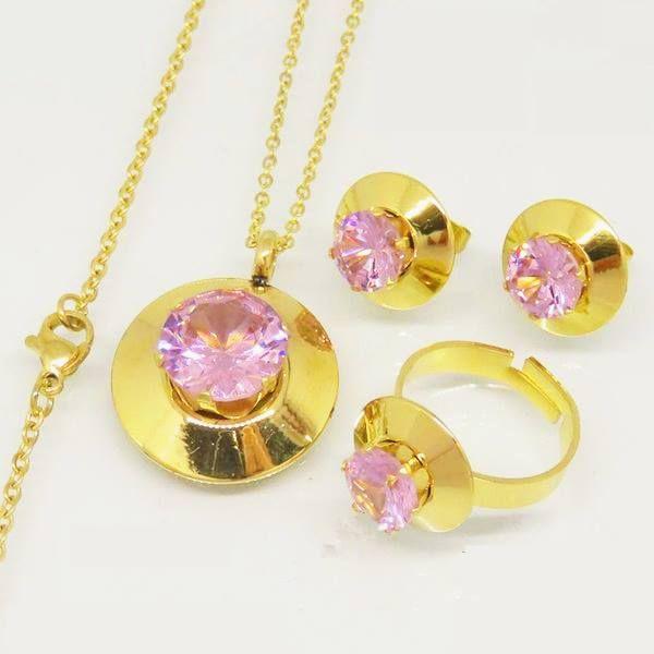 Proveedor directo de joyas de acero inoxidable 😃 🤗 😯 😁 😘 😆 😀 👍 Pequeño negocio mayorista Tienda en línea para compras fáciles -->>http://www.jusnovajewelry.net/ #Club_Glamour #Fashion #Trends #Jewelry #Rings #necklaces #pendants  #jewelry #handmadejewelry #instajewelry #jewelrygram #fashionjewelry #jewelrydesign #jewelrydesigner #FineJewelry #jewelryaddict #bohojewelry #etsyjewelry #vintagejewelry #customjewelry #statementjewelry #jewelrylover #silverjewelry #crystaljewelry…