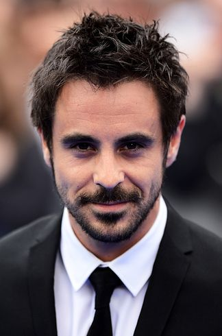 Emun Elliott.   The 17 Rising British Actors Most Likely To Do A Cumberbatch