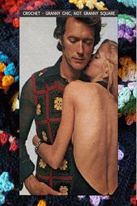 DiaryofaCreativeFanatic: Needlecrafts - Crochet, Corner Granny Squares
