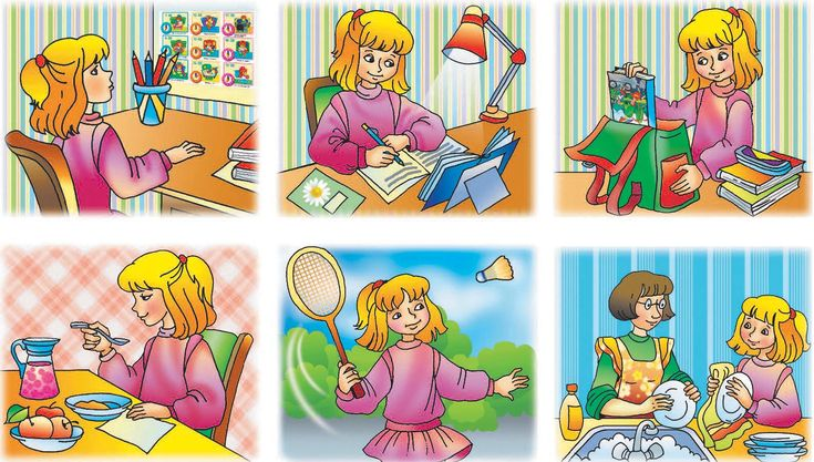 режим дня школьника - Google Търсене