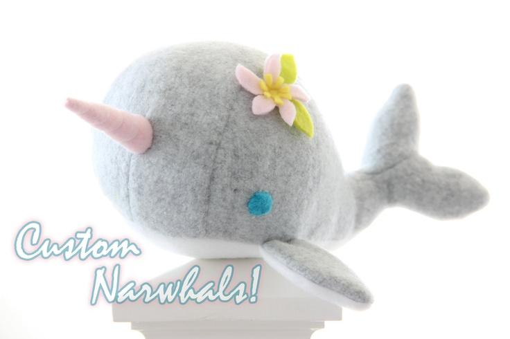 19 besten Narwhals Bilder auf Pinterest | Narwale, Einhörner und ...