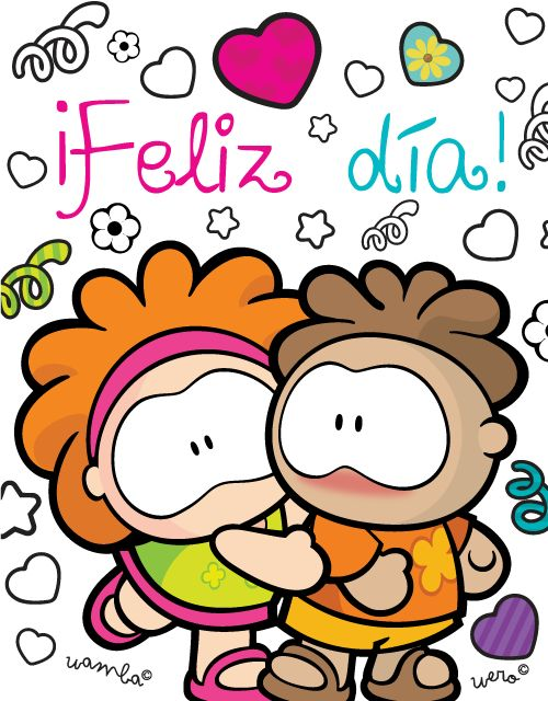 (2) Gusanito - Amor es... #gusanito #amores #amorgusanito