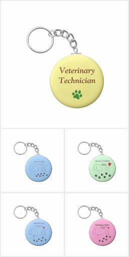 Animal Career Keychains-This is a collection of keychains for those working in an animal related profession. These would be great gifts for the animal lover working as a veterinarian, veterinary technician, veterinary assistant, veterinary nurse, animal technician, veterinary receptionist, veterinary behaviorist etc.