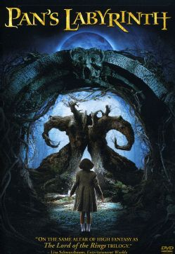 @Overstock.com.com - Pan's Labyrinth (DVD) - Written and directed by Guillermo del Toro, PAN'S LABYRINTH is a thrilling, violent fairy tale set in post-Civil War Spain. Ivana Baquero stars as Ofelia, a young girl who moves with her mother, Carmen (Ariadna Gil), into the home of Captain Vidal (Ser...  http://www.overstock.com/Books-Movies-Music-Games/Pans-Labyrinth-DVD/3958436/product.html?CID=214117 $9.09