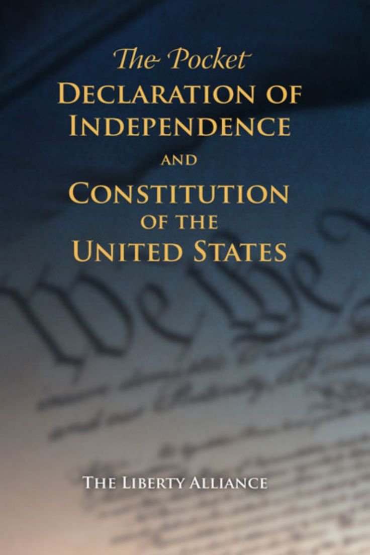 This is good to keep on hand, especially for those that wax all over it, yet haven't even read it!... // pocket-constitution-ebook by Tony Greene via Slideshare