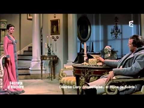 Secrets d'histoire - Les insoumises de l'été, Désirée Clary, Marseillais...