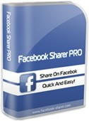 Facebook Sharer Cover