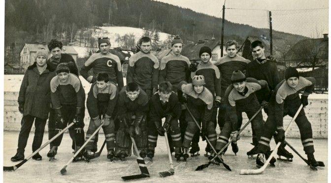Hóquei no gelo – Apostas Esportivas