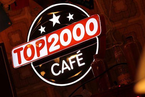Top 2000 editie 2014 was een heel groot muzikaal feest