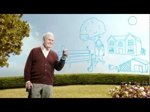 Bupa. Helping You Find Healthy - Charlies Story - YouTube