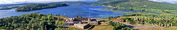 Ticonderoga Ghost Tour - Things To Do Near Lake George | Weapons Museum | Outdoor Family Fun