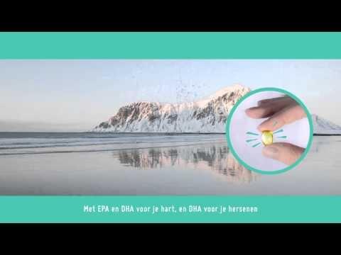 Omega 3 tv commercial - Flinndal