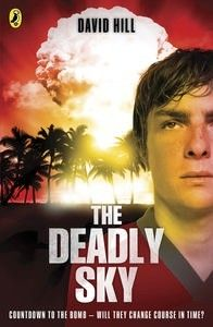 Deadly Sky, The | Penguin Books New Zealand