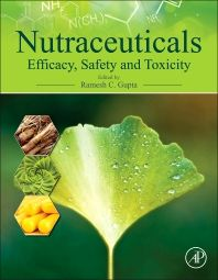 This book brings together all current knowledge regarding nutraceuticals and their potential toxic effects as written by the scientists at the forefront of their study. Users will find an introduction to nutraceuticals, herbal medicines, ayurvedic medicines, prebiotics, probiotics, and adaptogens, along with their use and specific applications.
