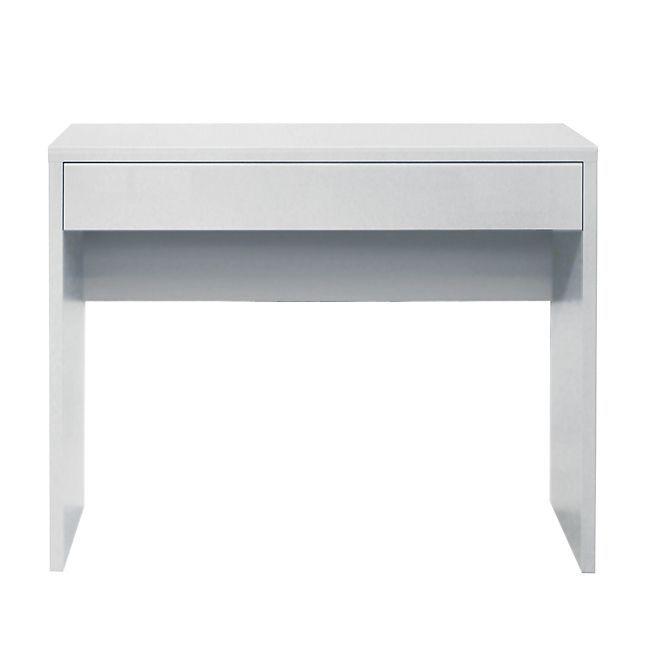 commode laquee blanche gamme eslöv
