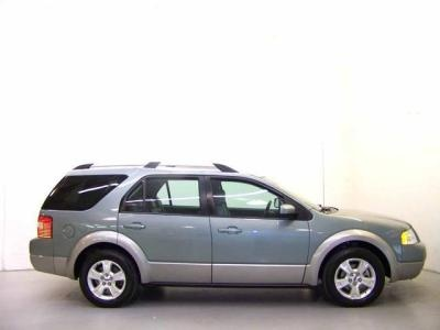 2007 Ford Freestyle. Purchased 2009. White with gray interior. Loved that car!  sc 1 st  Pinterest & 11 best Cars Iu0027ve owned images on Pinterest | Vinyls Blue and Chevy markmcfarlin.com
