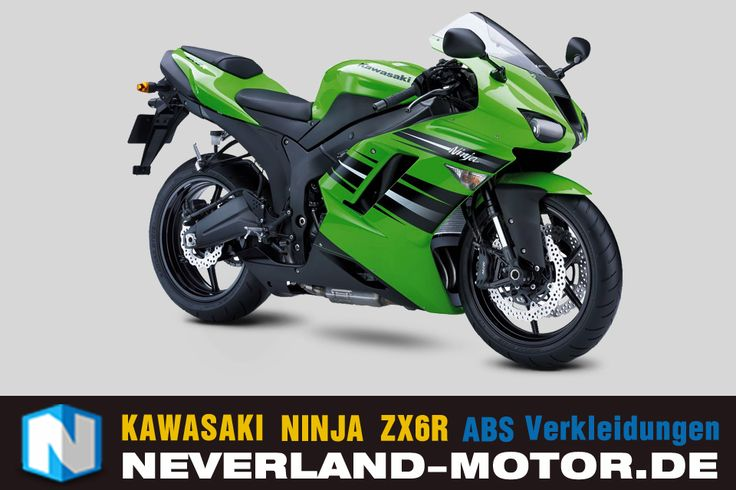 Kaufen Kawasaki NINJA ZX6R 2005-2006 ABS Verkleidung von Neverland Motor. Garantie in 60 Tage das Geld zurückzugeben. #kawasakininjazx6r05verkleidung #kawasakininjazx6rverkleidung2006