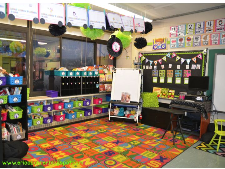 Classroom Decor Black : Erica s ed ventures black white polka dot plus brights