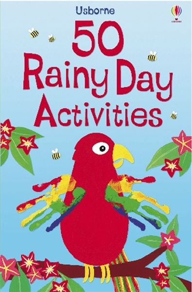 10 Awesome Rainy Day Activities For Tweens
