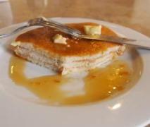 Gluten Free Pancake Mix, pancakes