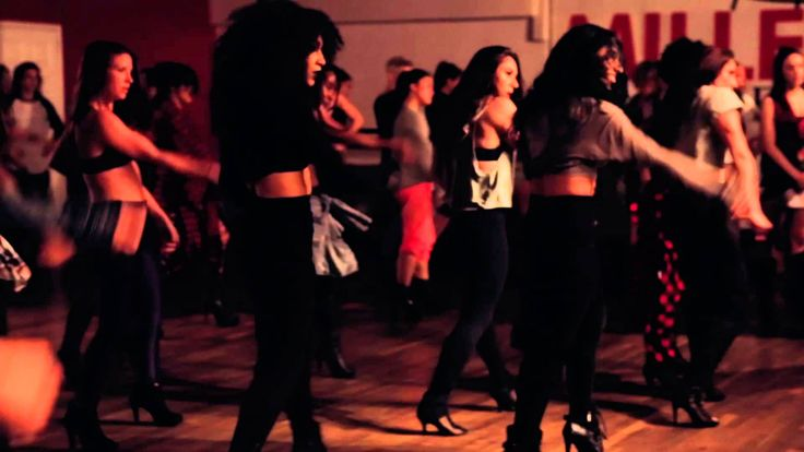 "NEYO Ft. JUICY J ""She Knows"" Choreography by EDEN SHABTAI shot by BeMore..."