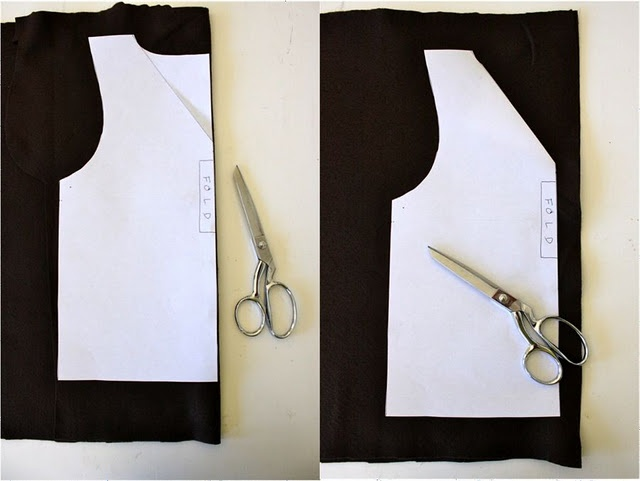 How to make a kids vest
