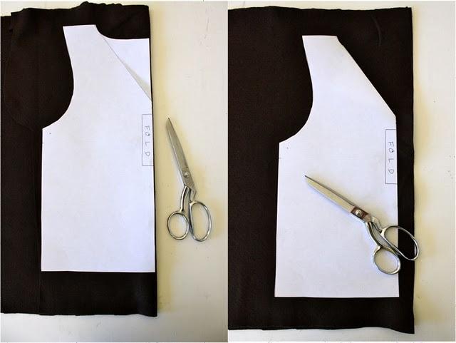 How to make a kids vest