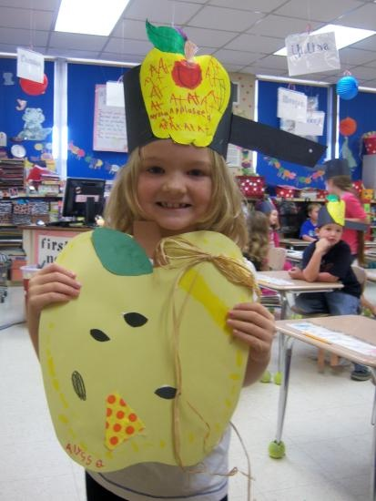 62 best Teaching - Apples & Johnny Appleseed images on ...