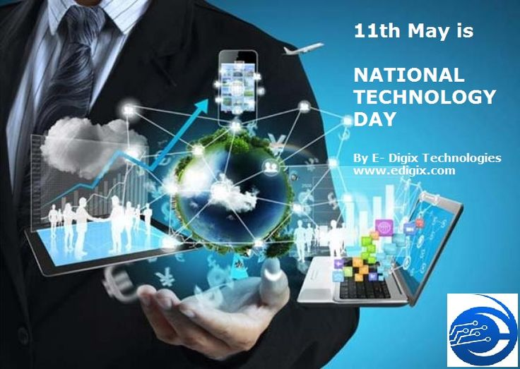 11th MAY is Celebrated AS #Nationaltechnologyday