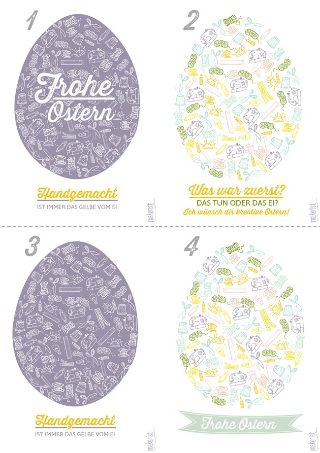 277 best Pâques impressions gratuites \/ Easter Printable images on - easter postcard template