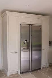 Image result for larder around fridge freezer