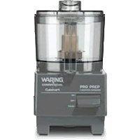 Waring WCG75 3/4 Quart Food Chopper/Grinder