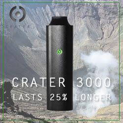 Crater Vape Pen - Google+