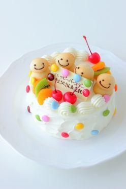 「朝ドラまれの「魔女姫バースデーケーキ」のおうちアレンジ」あいりおー | お菓子・パンのレシピや作り方【corecle*コレクル】