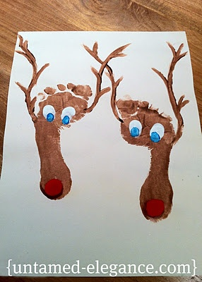so cute - going to make this and send to grandparents :-)