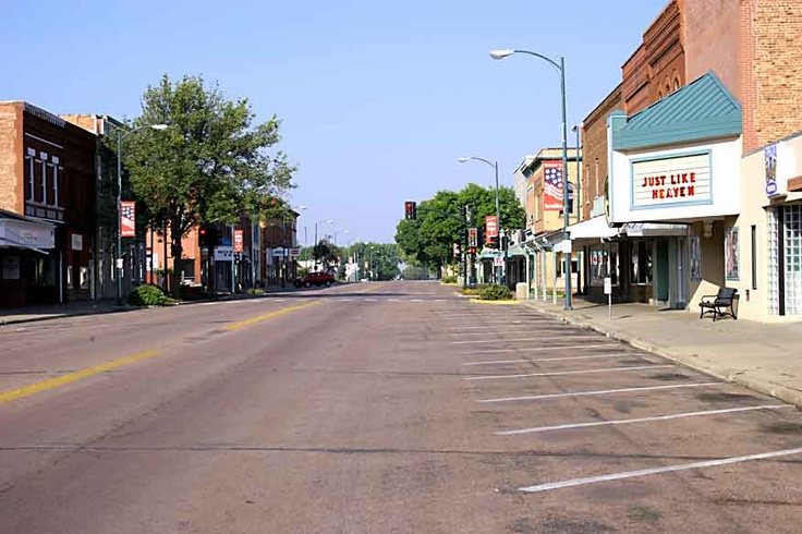 Clothing stores in vermillion sd