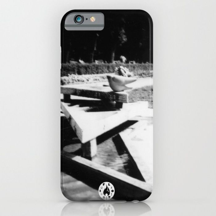 """The Fountain"" iPhone 6 Slim case on Society6"