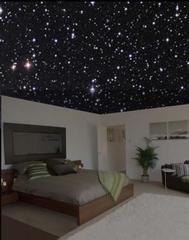 Soffitto stellato