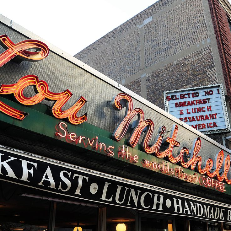 10 OLDEST CHICAGO RESTAURANTS - And the oldest restaurant in Chicago is... wait, seriously? It's THAT old?
