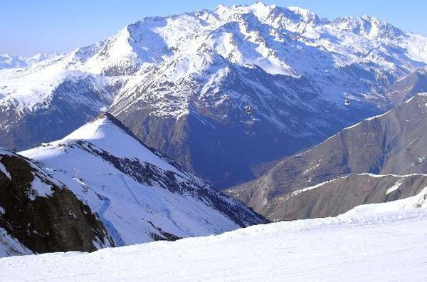 Things To Do In Les Deux Alpes
