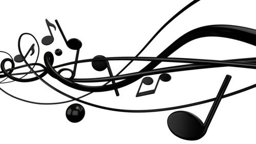A Few Music Notes and Quotes
