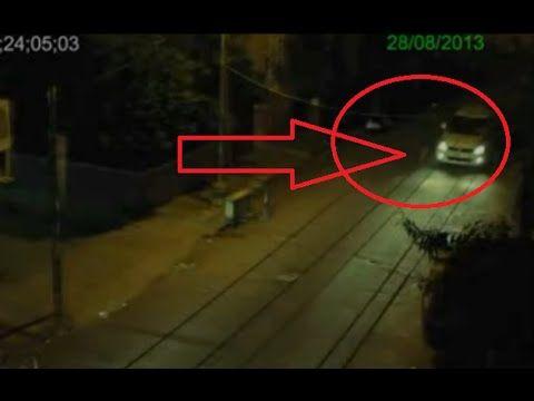 Penampakan Hantu Terekam CCTV, Penampakan Hantu Tertabrak Mobil, Penampakan Hantu Nyata, Penampakan Hantu di indonesia, penampakan hantu CCTV, hantu merupaka...