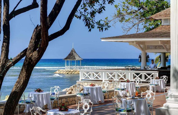 Half Moon has been a Jamaica staple for more than 60 years, catering to couples, families and groups... - (Courtesy of Half Moon Jamaica)