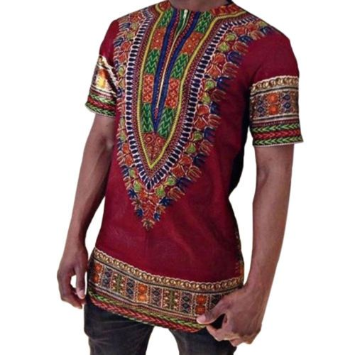 Ethnic Tribal Shirts