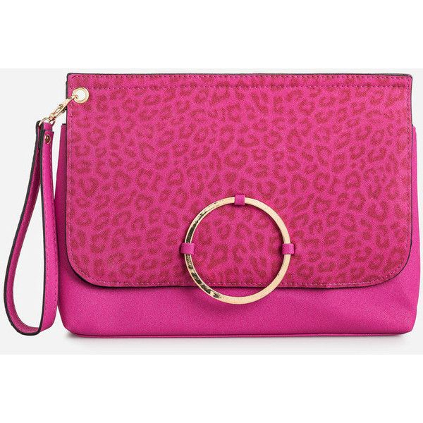 Lima Best Ideas About Animal Print Clutches On Pinterest Animal Print Clutch Bags Leopard
