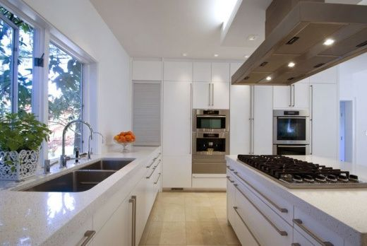 Caesarstone Kitchen Oyster Next Product. Nougat - Quartz Countertops - San Jose