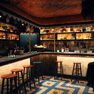 Mexican Restaurant Underground New York